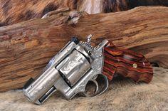 Gemini Customs Ruger Revolvers Super Red Hawk Alaskan