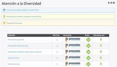 Guía de Atención á Diversidade ~ Orientación en Galicia