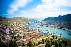 Balaklava Today Ancient Greek, Travel Around, Ukraine, The Good Place, Landscape, Country, Amazing, Water, Places