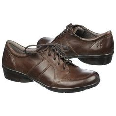 Women's Naturalizer Clarity Oxford Brown Leather Naturalizer.com