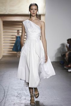 Tibi Ready To Wear Spring Summer 2015 New York - NOWFASHION