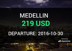 Flight from Philadelphia to Medellin by jetBlue #travel #ticket #flight #deals   BOOK NOW >>>