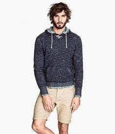 H&M Casual Spring Times Lookbook.