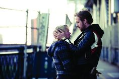Blue Valentine with Ryan Gosling and Michelle Williams
