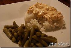 Gluten free crockpot meals