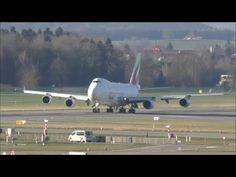 Emirates Sky Cargo B747 and Emirates A380 at ZRH (with live ATC) Emirates A380, Dubai, Atc, Plane, Aviation, Youtube, Airplane, Air Ride, Aircraft