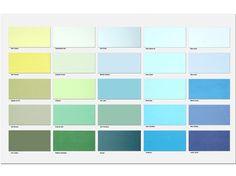 Feng shui : la signification des couleurs