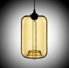 Win: Pod Pendant by Niche Modern — Holiday Giveaway | Apartment Therapy