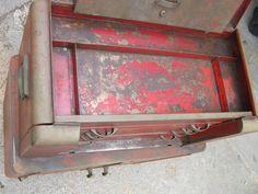 cornwell tool box eBay