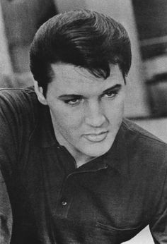 Elvis Presley in a publicity still for Easy Come, Easy Go (1967)