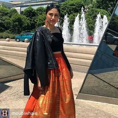 from @moubiwhale -  Will start posting outfit pics again in 1-2 days for the days I missed when I was too busy to take pictures. Expect spammmmm. . . . . #desi #southasia #southasian #culture #heritage #ootd #lookbook  #streetstyle #tradition #ethnic #ethnicity #bengali #bangladesh #bangladeshi #bangla #india #indian #pakistan #instastyle #fashiondiaries