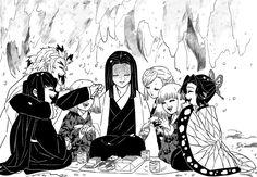 Sad Anime, Anime Demon, Me Me Me Anime, Manga Anime, Anime Art, Anime Angel, Demon Slayer, Slayer Anime, Satsuriku No Tenshi