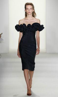 Una a una, las 8 principales tendencias de la New York Fashion Week - Foto 12