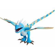 DreamWorks Dragons - Action Dragon - Stormfly Deadly Nader for Slate- walmart