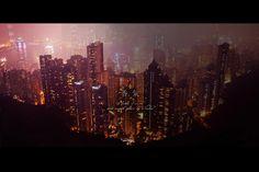 - Hong Kong, New York Skyline, Eyes, Architecture, Travel, Arquitetura, Viajes, Destinations, Traveling