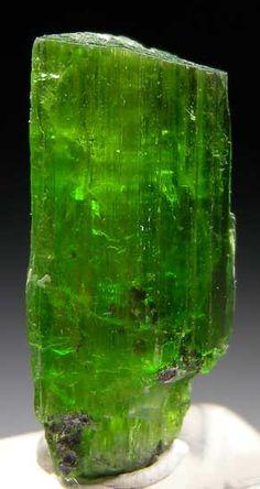 Tremolite from Merelani Hills, Arusha, Tanzania [db_pics/pics/tz361a.jpg]