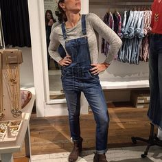 OVERALL... I'm pretty excited about tonight's episode! Tune in at 9/8c #yesiboughtthese #farmlifefashion #ootd #fixerupper