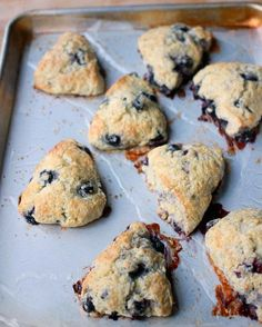 Learn how to make scones the easy way using this basic scone recipe that can be used for any flavor. With very simple ingredients, and a little technique, you can make your own bakery quality scones at home!