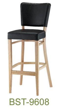 MEBLE RADOMSKO - Krzesła drewniane i barowe - meble restauracyjne.