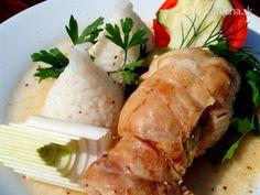 Točené kuracie stehná Turkey, Meat, Chicken, Food, Turkey Country, Essen, Meals, Yemek, Eten