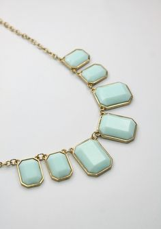 Sugared Sweets Quadrel Necklace
