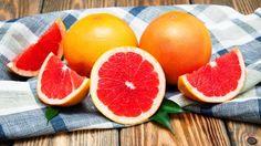 A grapefruitot mindenképpen érdemes beépíteni az étrendünkbe
