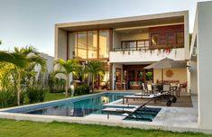 Casa de praia: verdadeiro paraíso! (De Luciana Parelho)