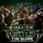 TMNT movie score - I love the music to this movie! I listen to it a lot!