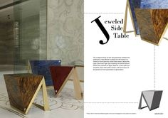 Studio Wrap - Furniture Catalogue Vol I