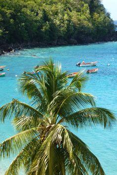 Martinique 2012 Anse Dufour