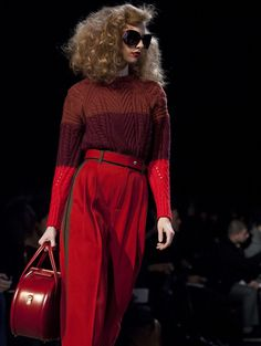 Marc by Marc Jacobs, #NYFW