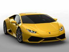 Il Panorama dell'auto: Lamborghini Huracan il top al top    L'Huracán Lp...