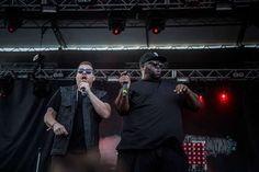 Crítica | Run The Jewels – Pitchfork Music Festival 2015