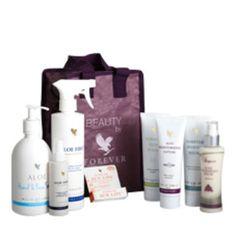 Every Day Beauty - joka päiväiseen ihonhoitoon   http://myaloevera.fi/laurajuntunen/fi/shop/category/pakettiratkaisut_1/product/every_day_beauty