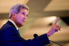 John Kerry Visits Sri Lanka, as Relations Thaw John Kerry  #JohnKerry