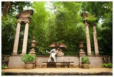Atlanta Engagement Photographer | Jessica Renwick Photography