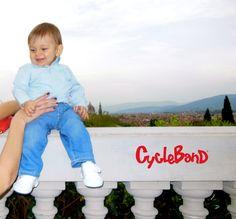 baby Cycleband
