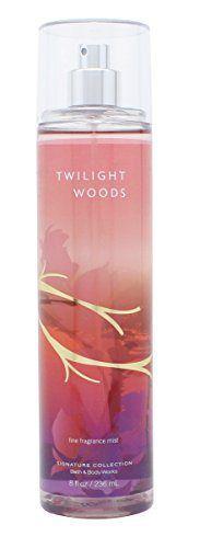 Bath Body Works Twilight Woods 8.0 oz Fine Fragrance Mist - http://www.theperfume.org/bath-body-works-twilight-woods-8-0-oz-fine-fragrance-mist/