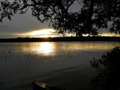 One of my favourite spots to spend a a hot summer day - Lake Temagami in Northern Ontario Sun Moon, Summer Days, Sunsets, Ontario, Landscapes, Spaces, World, Hot, Outdoor