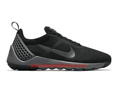 best service 4f8f2 3f7f8 Nike Lunarestoa 2 Essential Homme Noir Gris 811372 003-1603232085 - Chaussure  Nike BasketBall Magasin Pas