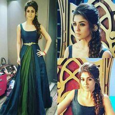 Stunning Nayantara