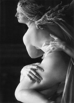 Persepehone by Bernini (Baroque Era)