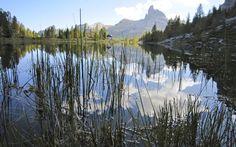 Lago Palmieri (Croda da Lago)