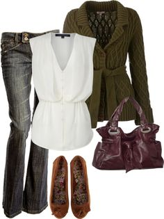 """Untitled #116"" by misstinamaria on Polyvore"
