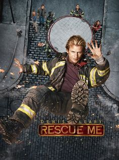 Dennis Leary - Rescue Me