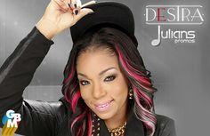 "NEW 2014 Destra - JUST A LITTLE BIT ""2014 Trinidad Soca"" (Produced By GB..."