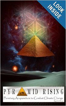Pyramid Rising: Planetary Acupuncture to Combat Climate Change: Zach Royer, John Shaughnessy: 9780615864914: Amazon.com: Books
