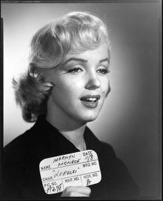 Gentlemen Prefer Blondes, 1953.