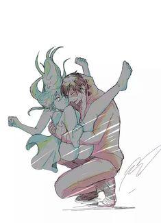 Angel Of Death, Drawing Reference Poses, Drawing Poses, Manga Anime, Anime Art, Satsuriku No Tenshi, Rpg Horror Games, Art Poses, Animation