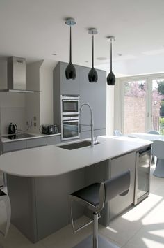Bespoke kitchen in London Barnet